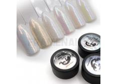 Glitter Sirène Effect - Sucre