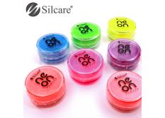 Pigments Néon Silcare