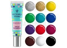 Nail Art Victoria Vynn