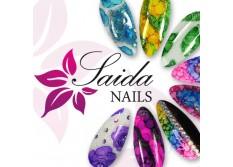 Les encres de Saida Nails