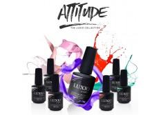 Collection LUXIO Attitude