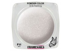 Powder Color Fine Glitter