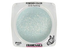 Powder Color Metallic