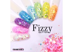 Fizzy Glitter Collection
