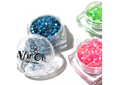 Paillettes-Bling-Bling Nfu Oh
