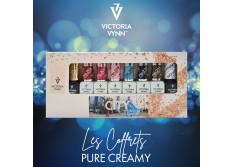 Coffrets Pure Creamy