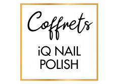 Coffrets iQ Nail Polish