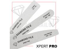 Limes Diamond Files Xpert Pro