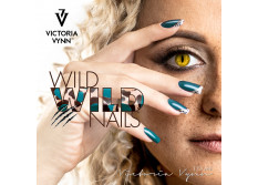 Pure Creamy Collection Wild Wild Nails