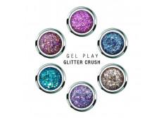 Gel Play Glitter Crush