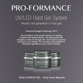 Pro-Formance UV-LED Gels