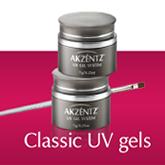 Classic UV Gels