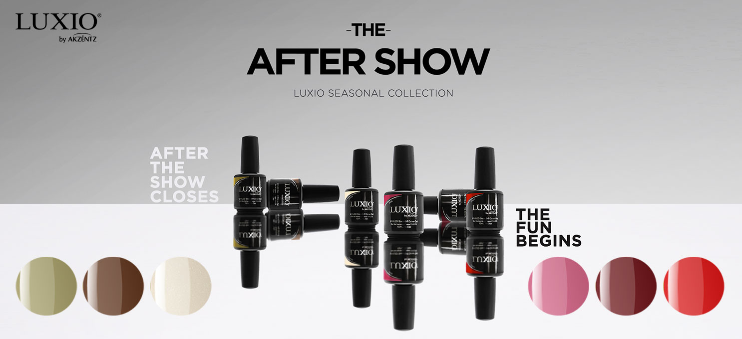 Nouvelle Collection Luxio After Show by Akzentz