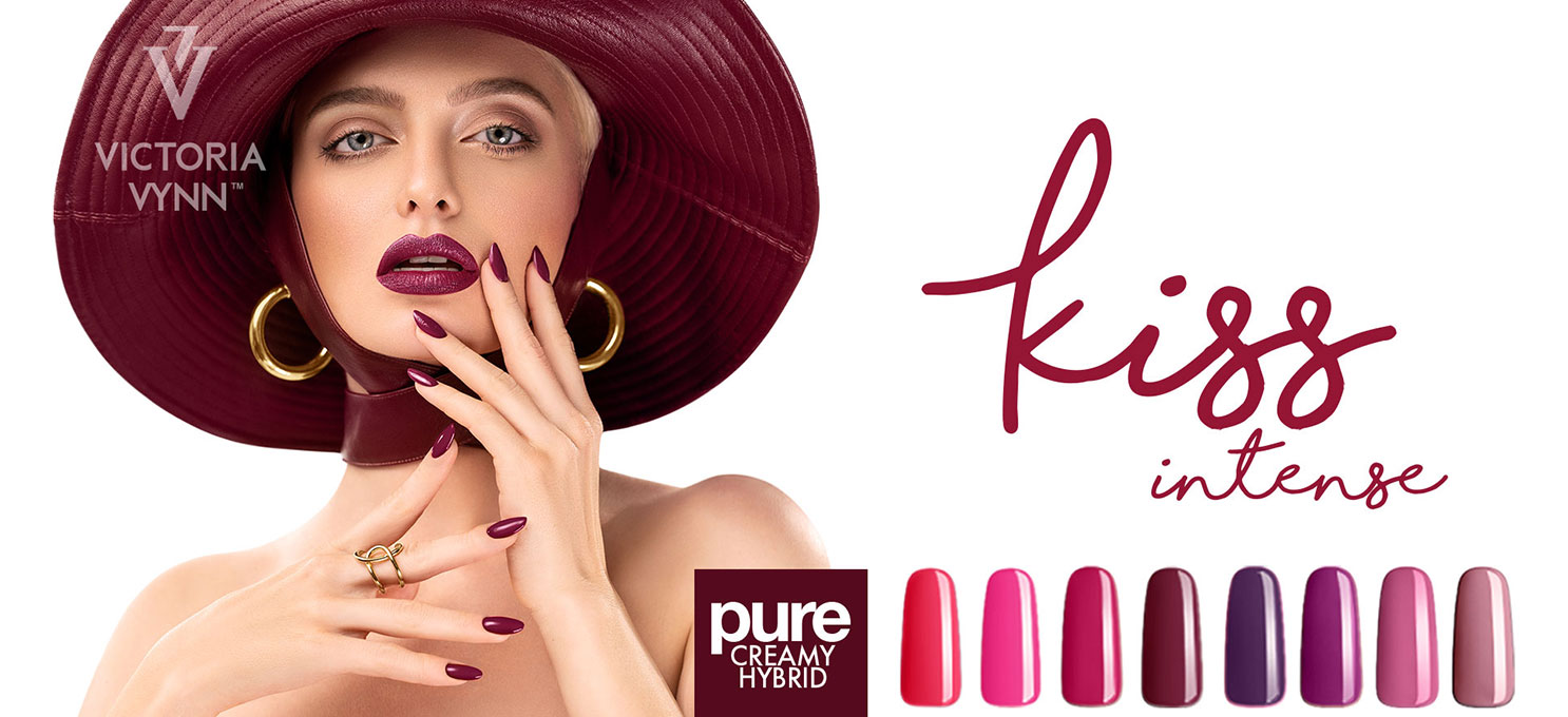 Nouvelle Collection Pure Creamy Kiss Intense